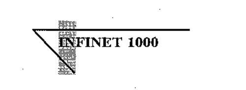 infinet 1000 trademark of communications  u0026 id systems