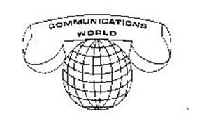 COMMUNICATIONS WORLD
