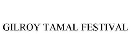 GILROY TAMAL FESTIVAL