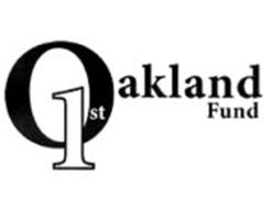 OAKLAND 1ST FUND