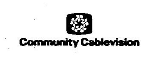 COMMUNITY CABLEVISION