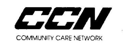 CCN COMMUNITY CARE NETWORK