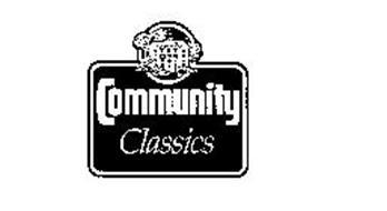 COMMUNITY CLASSICS
