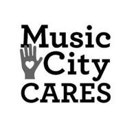 MUSIC CITY CARES