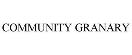 COMMUNITY GRANARY