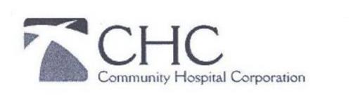 CHC COMMUNITY HOSPITAL CORPORATION