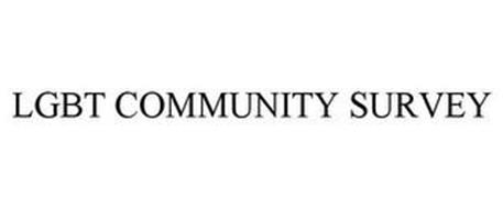 LGBT COMMUNITY SURVEY
