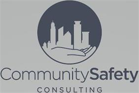 COMMUNITY SAFETY CONSULTING