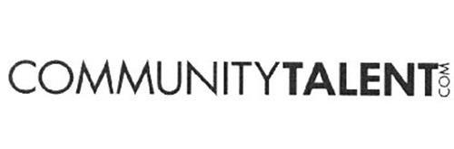 COMMUNITYTALENT COM