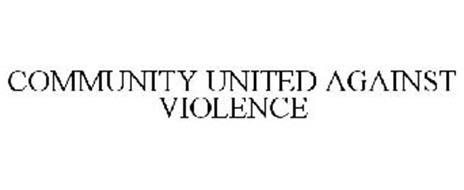 COMMUNITY UNITED AGAINST VIOLENCE