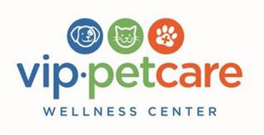 VIP·PETCARE WELLNESS CENTER