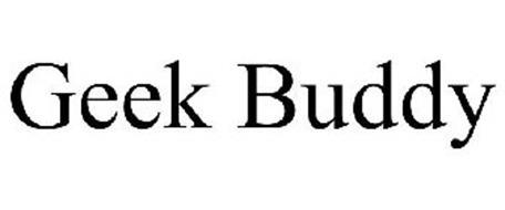 GEEK BUDDY