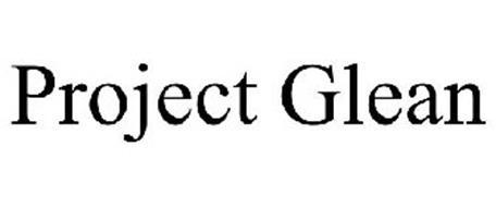 PROJECT GLEAN
