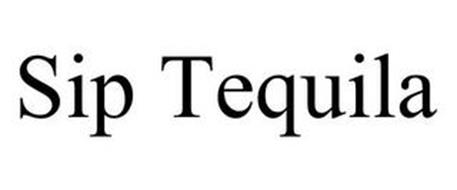 SIP TEQUILA