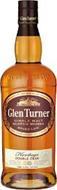 GLEN TURNER SINGLE MALT SCOTCH WHISKY DOUBLE CASK