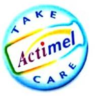 ACTIMEL TAKE CARE
