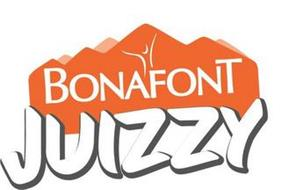 BONAFONT JUIZZY