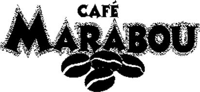 CAFE MARABOU