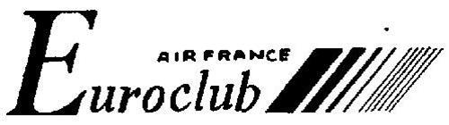 EUROCLUB AIR FRANCE