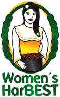 WOMEN'S HARBEST