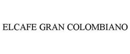 ELCAFE GRAN COLOMBIANO