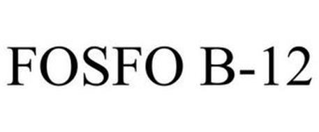 FOSFO B-12