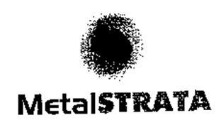 METAL STRATA