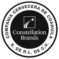 COMPANIA CERVECERA DE COAHUILA S. DE R.L. DE C.V. CONSTELLATION BRANDS