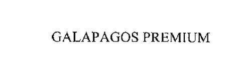 GALAPAGOS PREMIUM
