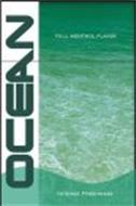 OCEAN FULL MENTHOL FLAVOR INTENSE FRESHNESS
