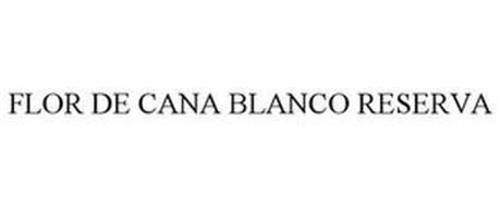 FLOR DE CANA BLANCO RESERVA