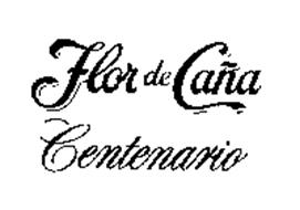 FLOR DE CANA CENTENARIO