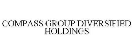 COMPASS GROUP DIVERSIFIED HOLDINGS
