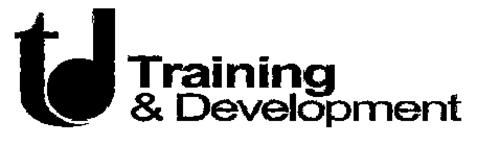 TD TRAINING & DEVELOPMENT