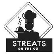 STREATS ON-THE-GO