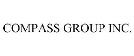 COMPASS GROUP INC.