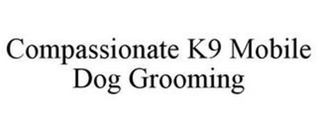 COMPASSIONATE K9 MOBILE DOG GROOMING