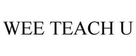 WEE-TEACH-U