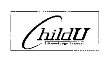 CHILDU E-KNOWLEDGE LEADERS