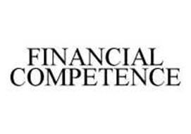 FINANCIAL COMPETENCE