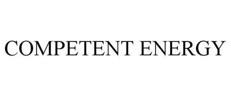 COMPETENT ENERGY