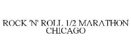 ROCK 'N' ROLL 1/2 MARATHON CHICAGO