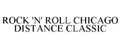 ROCK 'N' ROLL CHICAGO DISTANCE CLASSIC
