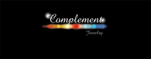 COMPLEMENT JEWELRY