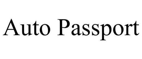 AUTO PASSPORT
