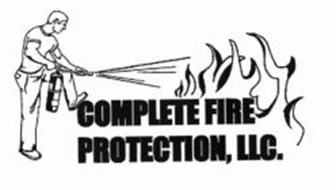 COMPLETE FIRE PROTECTION, LLC.