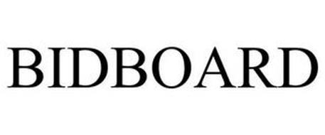 BIDBOARD