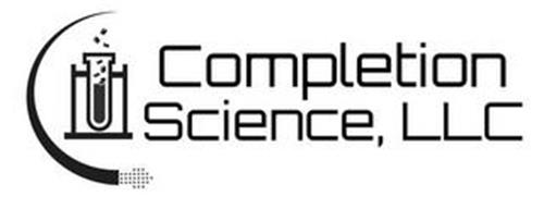 COMPLETION SCIENCE, LLC