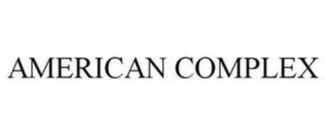 AMERICAN COMPLEX
