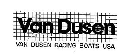 VAN DUSEN VAN DUSEN RACING BOATS USA